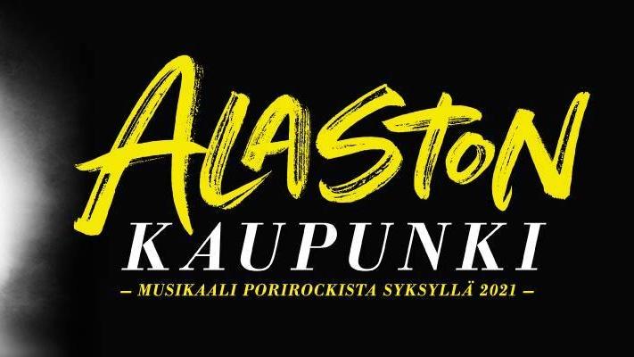 ALASTON KAUPUNKI -MUSIKAALI