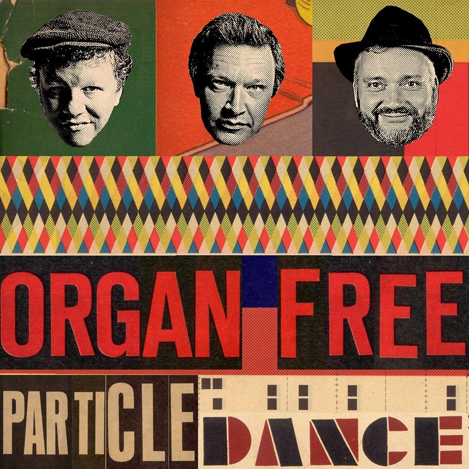 Validi Karkia: Organ Free (Kalle Salonen-Antero Priha-Hannu Pikkarainen)