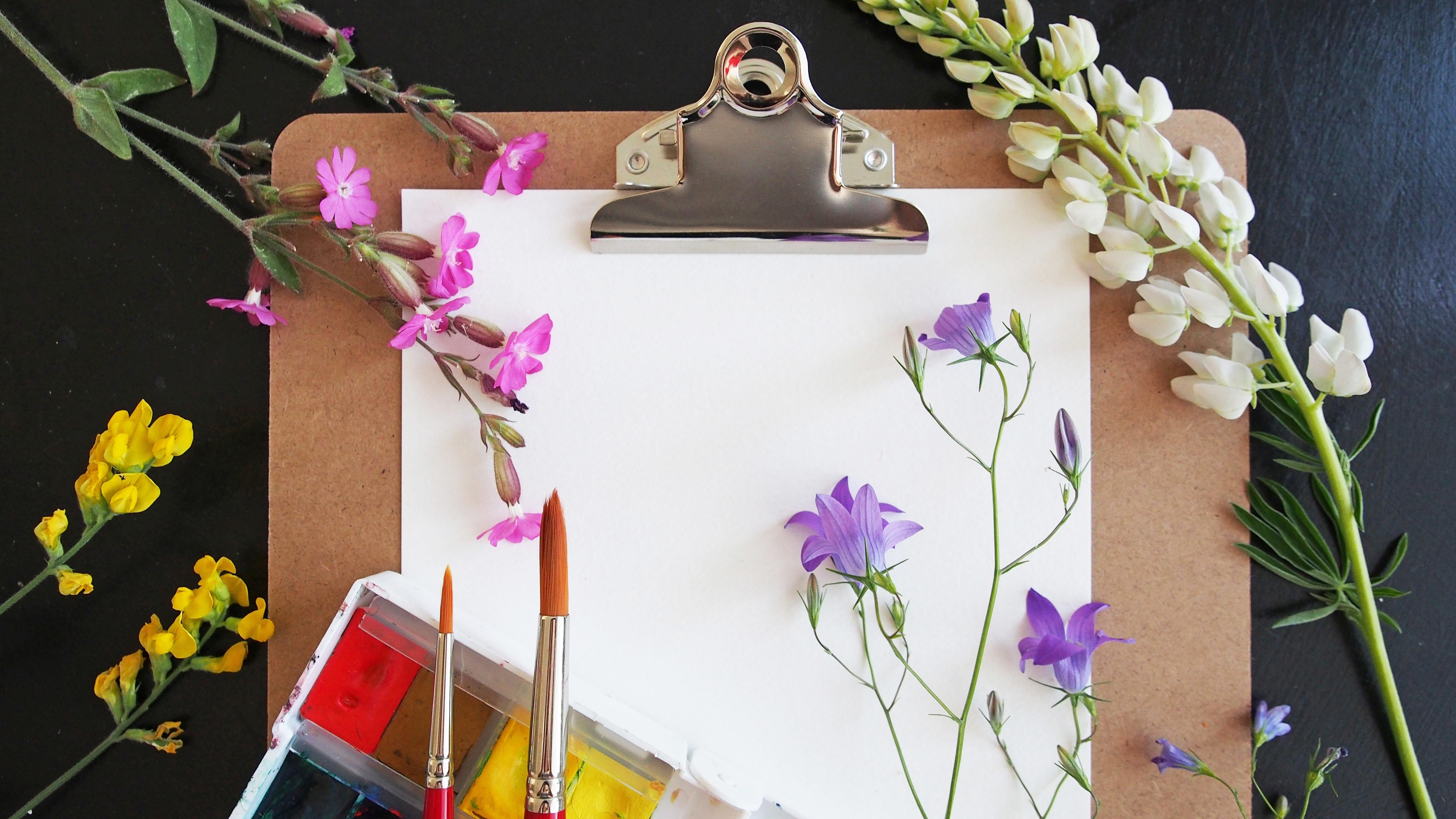 Kuvataiteen päivä: Suuri maalaustapahtuma | Porin taidemuseo