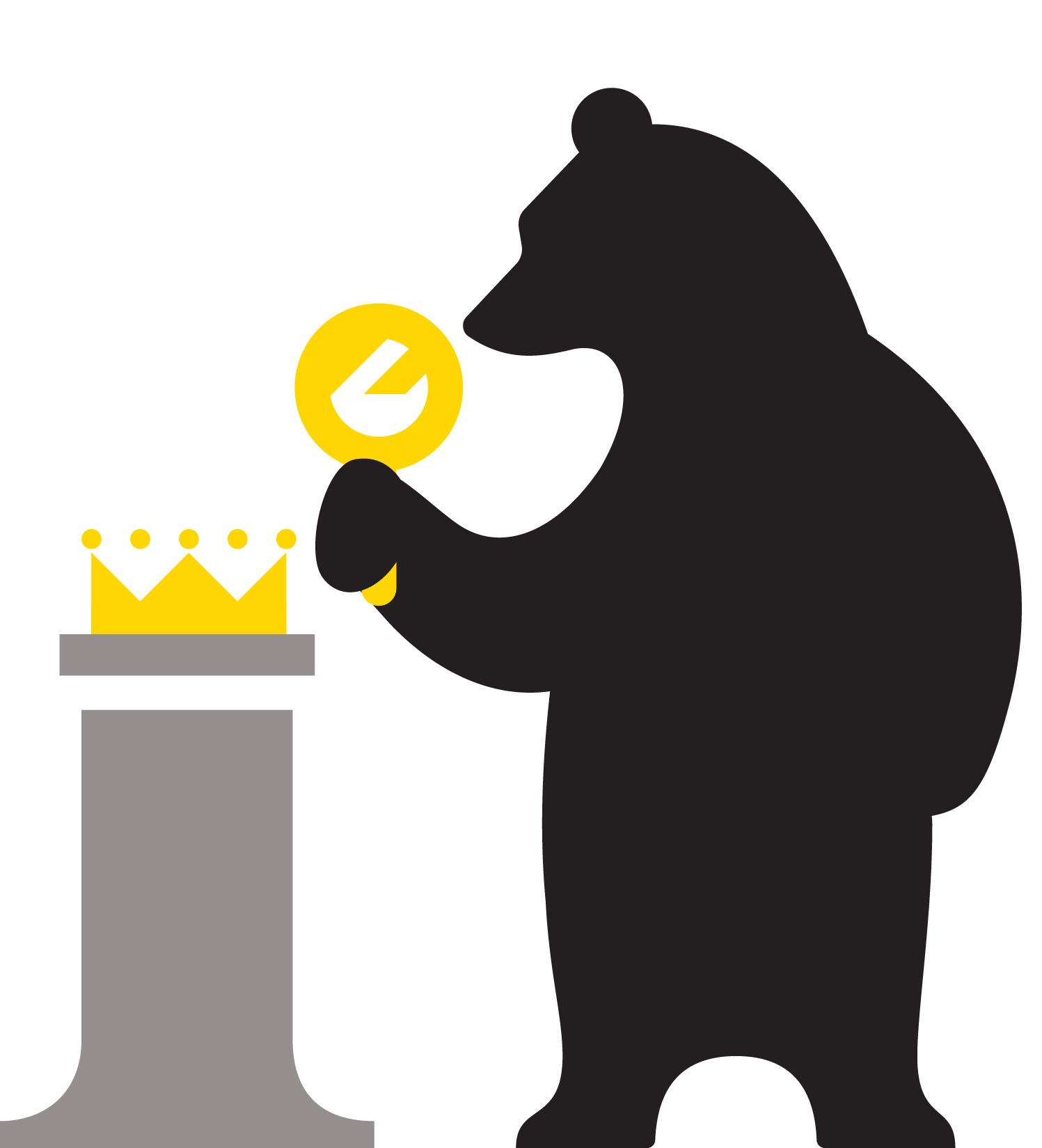 Tule syyslomalla museoiden karhukierrokselle!