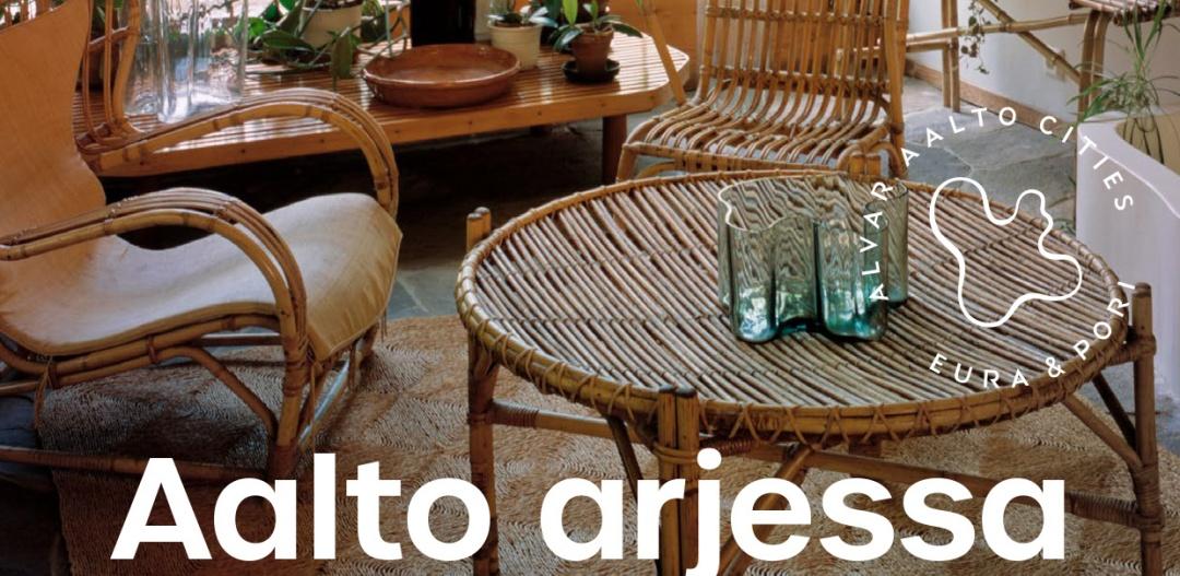 Alvar Aalto -viikko