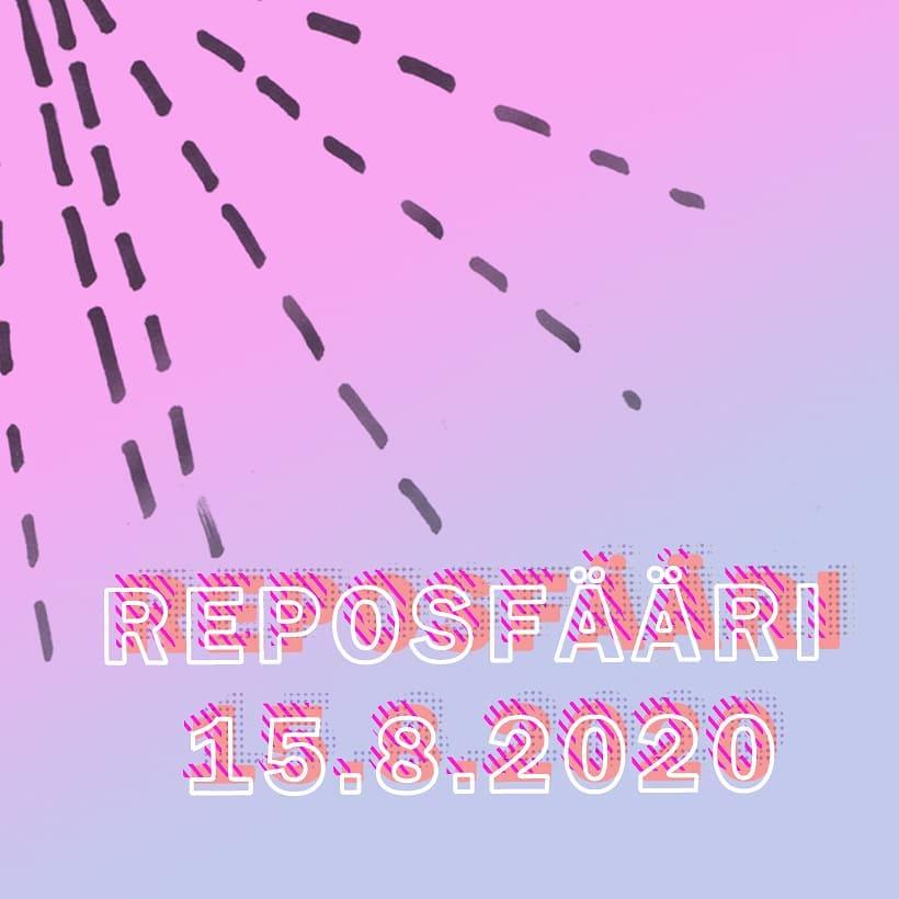 Reposfääri 2020